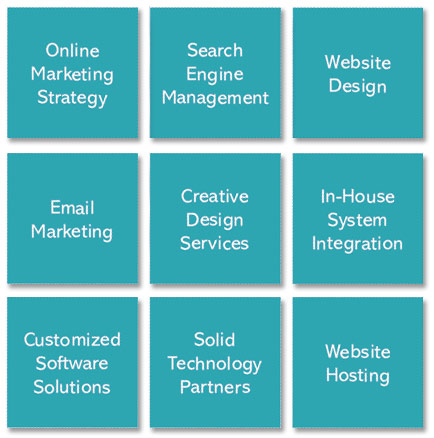 eManagerSite CMS, business web builder
