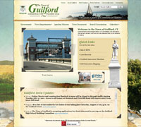 Town of Guilford